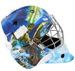 Bauer NME 3 Star Wars Decal gol Mask Bambino Yoda