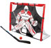 "Bauer Street Hockey Goal Set 48"" incl. Shooter, Stick, Ball"