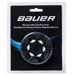Bauer Slivver Puck inline hockey black