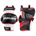 Bauer Vapor 1X Knee Guard Goalie Senior