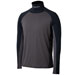 Bauer Integrated Neckprotect longsleeve Shirt Junior