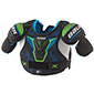 Bauer X Shoulder Pads Youth
