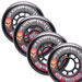 Base Pro Outdoor 84A Wheel Sudden Death Set of 4