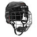 CCM Tacks 710 Casco con griglia Senior