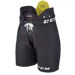 CCM Tacks 9040 culotte de hockey Junior noir