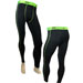 Instrike Fitted Hockey Thermoaktiv Funktion Hose Senior