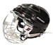 Bauer IMS 5.0 helmet + BoSport Face Shield Senior als Bund