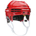 Bauer RE-AKT 75 Hockey casque rouge