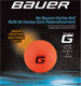BAUER Hydrog Ball - Liquid filled orange -