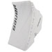 Bauer Supreme S190 Portero Blocker Senior blanco
