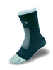Ortema X-Foot padded sock front onesize SINGLE