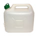 water canister 5 Litre incl water tap