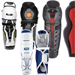 Hockey sobre hielo Shin Guard Reststock Junior