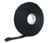 Hockey Stick Pro Tape materialowa 50m x 25mm czarna