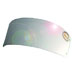 Bosport Convex Combo replacement visor Senior