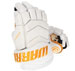 Warrior Covert Team glove Senior white-gold
