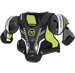 Warrior Alpha DX Pro Shoulderpad Junior
