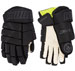Warrior Glove Alpha SE Edition Lite Junior black