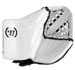 Warrior Ritual G5 Icehockey Goalie Catcher Junior white