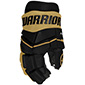 Warrior Alpha LX30 Guante Junior Black-Gold