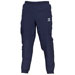Warrior Alpha Presentation Pant Senior - Team Pant navy