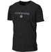 Warrior T-Shirt Logo Tee schwarz Junior