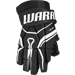 Warrior Covert Ice Hockey Glove QRE 40 Junior black