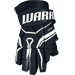 Warrior Covert QRE 40 Hockey Glove Junior navy