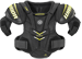 Warrior Alpha QX Shoulderpad Youth