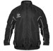 Warrior Warm Hockey Training Chaqueta Junior - niños - Negro
