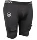 Warrior Compression Jock Shorts Mlodziez