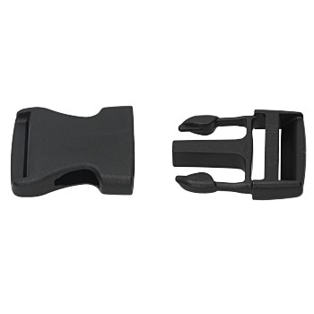 "Bauer 2"" Goal Pad Shin replacement clip (1 Clip)"