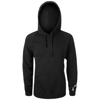 Bauer Core Fleece Hoody Senior nero