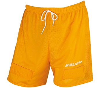 Bauer Core Mesh Hockey Jock Short Senior