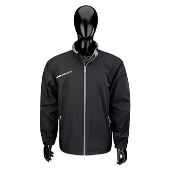 Bauer Flex Team Jacket Senior black