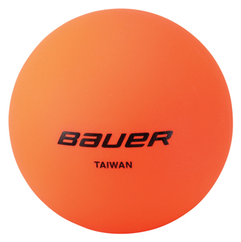 Bauer Hockey BALLS - WARM WEATHER