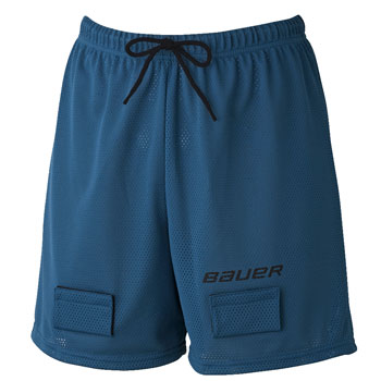 Bauer Ladies Mesh Jill Jock with Shorts