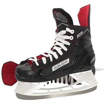 Bauer NS ice skate Junior