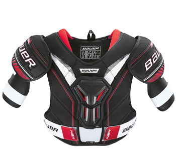Bauer NSX Shoulder Pad Junior