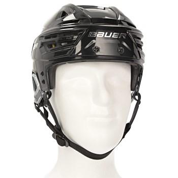 Bauer Re-Akt 150 Hockey Helmet black