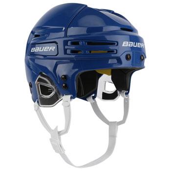 Bauer RE-AKT 75 Hockey casque royal