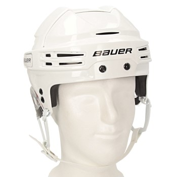Bauer RE-AKT 75 Hockey Helmet white