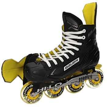 Bauer RS Roller Hockey Patines Senior R