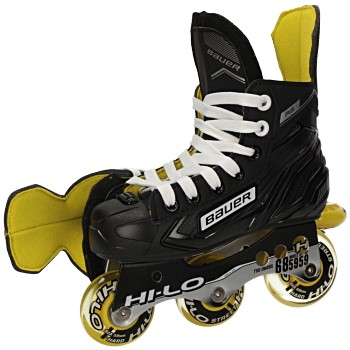 Bauer RS Roller Hockey Skate Youth R