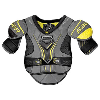 Bauer Shoulder Pad Supreme 150 Hockey Youth / Bambini