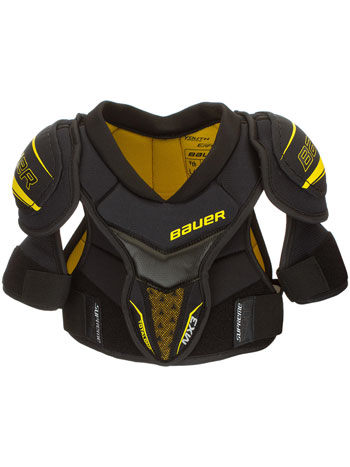 Bauer SP Supreme TotalONE MX3 shoulder pad Youth