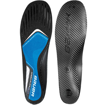 Bauer Speed Plate 2.0 - individual fitting Insoles