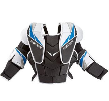 Bauer Street Goalie Arm-Chest-Protector Senior