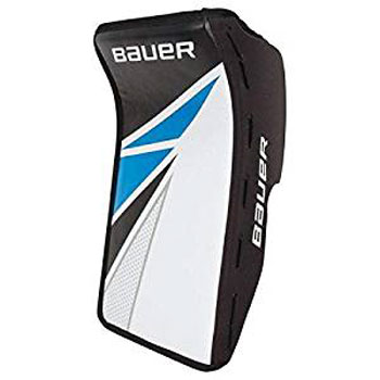 Bauer Street Goalie Blocker Senior