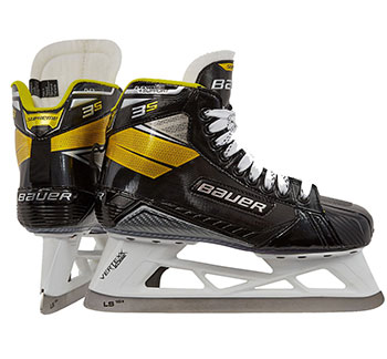 Bauer Supreme 3S Goalie Ice Skate Senior